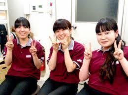 株式会社リージス・ジャパン 川越SO【日中勤務】の画像・写真